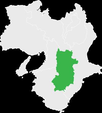 奈良map