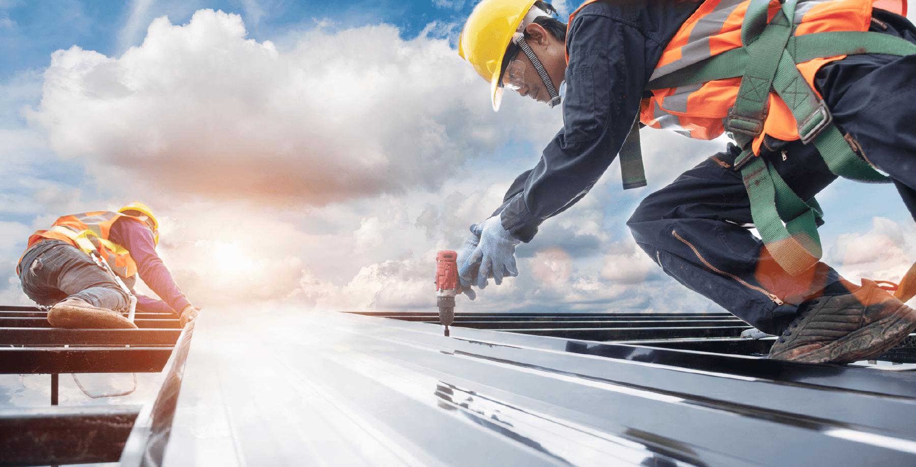 【公式】住まいるドクター屋根修理 は 迅速対応。